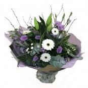 Sparkles Hand-tied Bouquet
